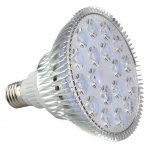 54W LED GROW žárovka