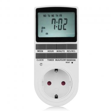 Digitální časovač 35801E