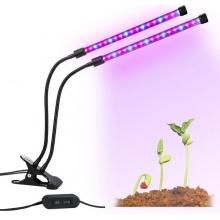 18W LED duální osvětlení s držákem