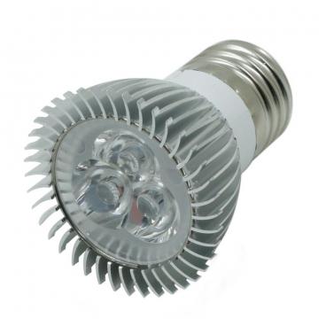 6 LED GROW žárovka