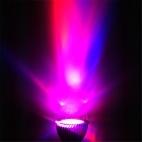 6W LED žárovka pro pěstování