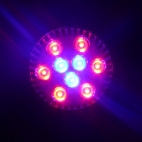 27W LED GROW žárovka